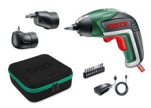 atornillador bosch set, bosch ixo bateria, atornillador ixo bosch precio, atornillador ixo bosch