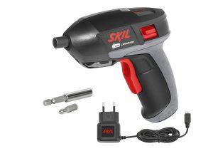 destornillador inalambrico Skil F0152636AA